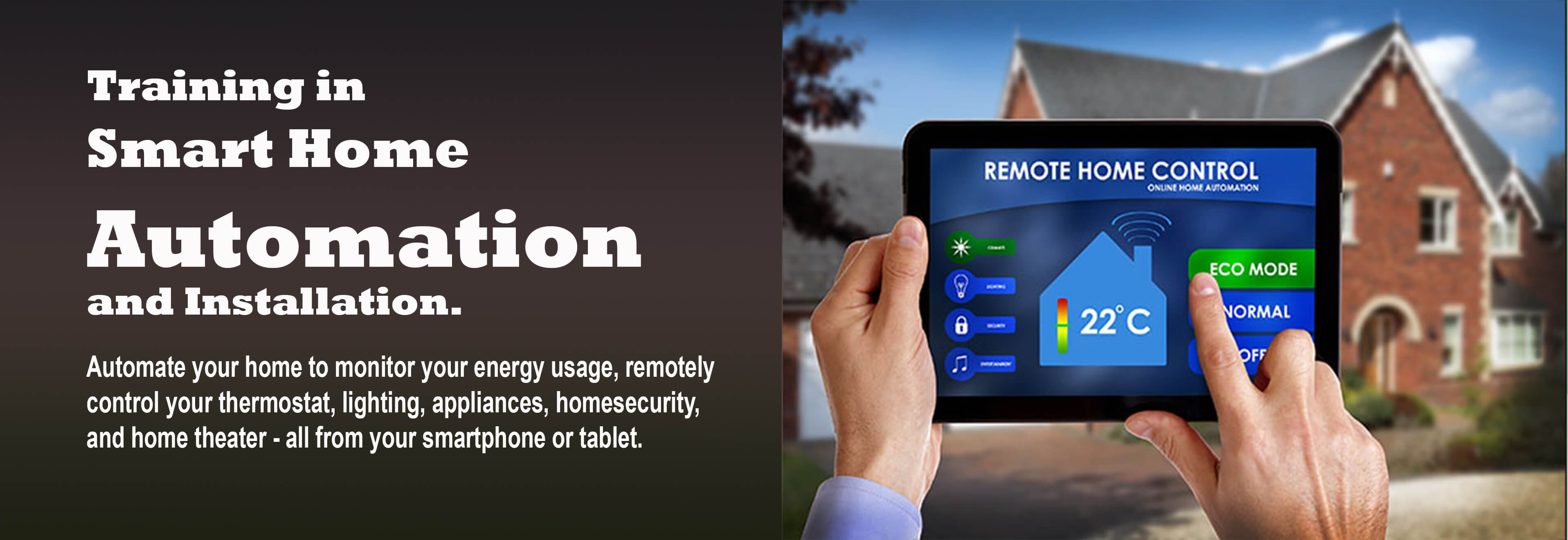 home-automation-training