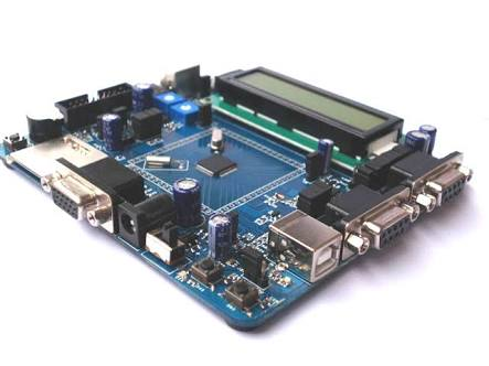 can protocol based embedded system