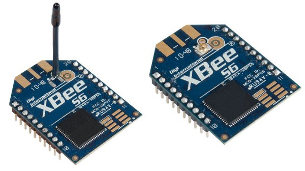 wireless sensor network protocol developed for microcontroller based Wireless Sensor units, and data processing with visualization by labview